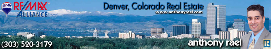 Anthony Rael - Denver Colorado Real Estate