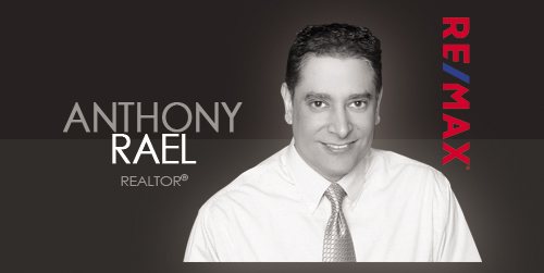 Anthony Rael - REMAX Alliance Arvada Realtor - Denver Native Serving the Denver Metro Area