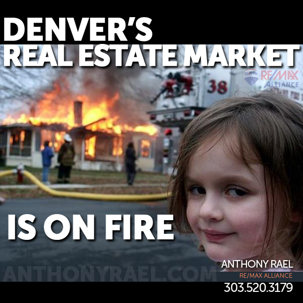 Denver Estate Sales: Facebook Covers, Twitter Backgrounds & Various Banners