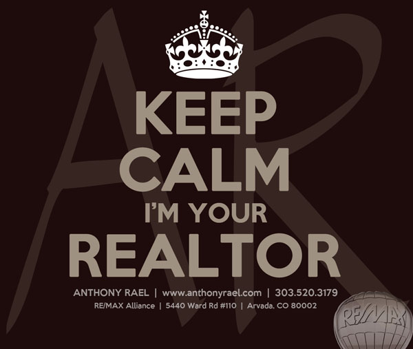 denver colorado real estate agent relocation expert anthony rael