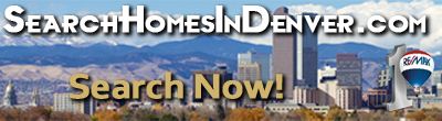 SearchHomesInDenver.com -> Powered by REColorado / Denver Metrolist MLS