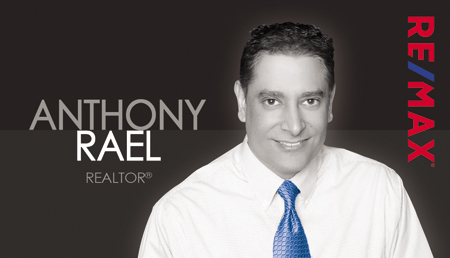 Anthony Rael : REMAX Alliance Real Estate Agent : Top Producer : Relocation Expert : Honest & Trustworthy REALTOR