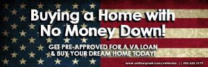 Buying a Home with VA Loan? Get Pre-Approved for a $0 Down Payment VA Loan