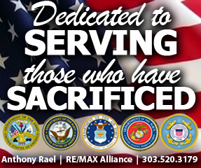 Commitment to Service - Dedication to Our Military Families & Our Veterans - Anthony Rael - REMAX