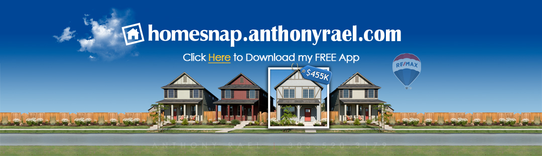 Download the Homesnap App Available for iOS and Android, Apple TV and Apple Watch : Anthony Rael, REMAX