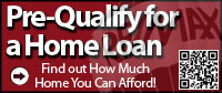 Pre-Qualify for a Home Loan