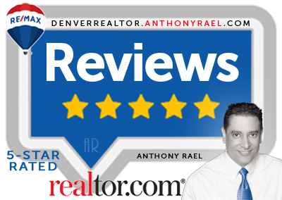 Denver REMAX Realtor - Reviews & Recomendations for Anthony Rael