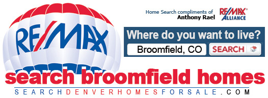Find Your Dream Home in Broomfield, Colorado - REMAX Anthony Rael