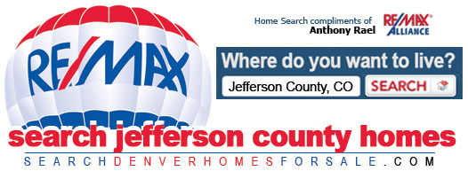 Find Your Dream Home in Jefferson County, Colorado - REMAX Anthony Rael