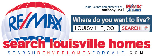 Find Your Dream Home in Louisville, Colorado - REMAX Anthony Rael