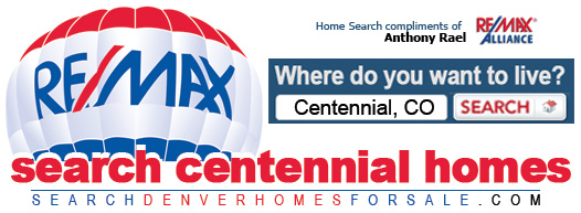 Find Your Dream Home in Centennial, Colorado - REMAX Anthony Rael